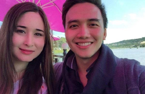 Chuyện tình cô gái Mỹ phải lòng chàng trai Việt