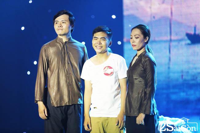 3. Tiet muc cua thi sinh Minh Du (31)