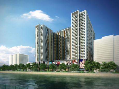 The GoldView – nơi bạn tận hưởng một cuộc sống đẳng cấp ngay giữa trung tâm Sài Gòn phồn hoa