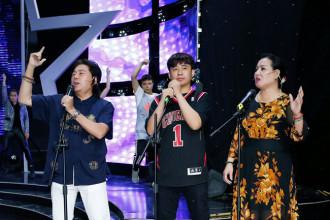 Chau Ngoc Tien - Tiet muc Break the rules (24)