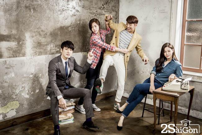 D-Dramas - Photos canh trong phim HANH PHUC LA NHA (3)