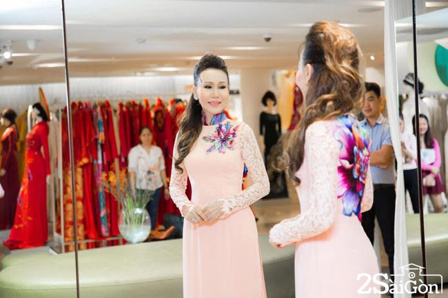 Doanh nhan Do Lan (2)