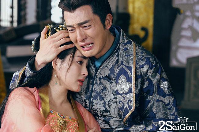 GTTV - Photos DV Ton Nghe Chau trong vai Ha Hiep (2)