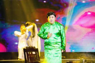 Gia Bao - Tiet muc Minh oi - Ly sat son (2)