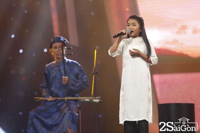 Phan trinh dien cua Thu Uyen 3