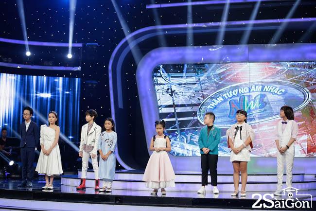Top 8 hoi hop cho doi ket qua binh chon