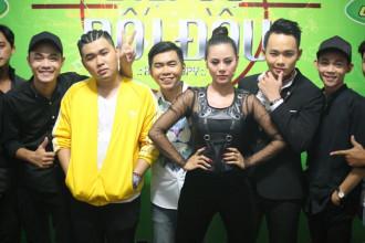 Vu an cua team Nam Thu (2)