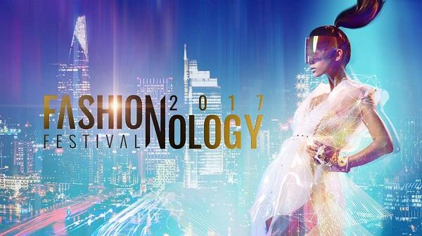 2saigon.vn, tin tức Sài Gòn, lễ hội thời trang ,công nghệ: Fashionology Festival 2017