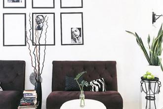 The Dome - Kaffe: Dù nằm khá sâu hẻm, quán thu hút giới trẻ tìm đến bởi thiết kế vô cùng tinh tế và nhẹ nhàng. Không gian yên tĩnh và sáng sủa, có sách và tạp chí để bạn tìm đọc. Ảnh: Instagram_ Flnkvn.