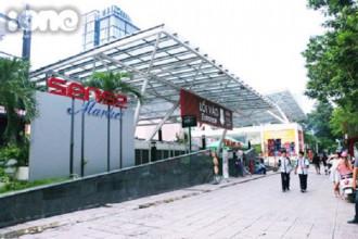 Khu vui chơi, mua sắm này được khai trương vào tháng 5 vừa qua. Nó nằm ngay ở khu vực trung tâm thành phố (đường Phạm Ngũ Lão, quận 1). Đây được xem là khu chợ dưới lòng đất đầu tiên của Sài Gòn phục vụ cho việc mua sắm, ăn uống của giới trẻ và khách du lịch.