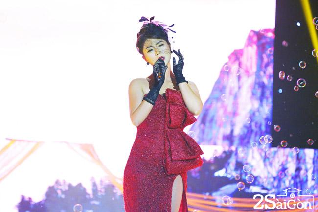 8. Tiet muc cua thi sinh Thanh Truc (25)