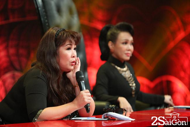 Giam khao NSNDHong Van va Viet Huong (11)