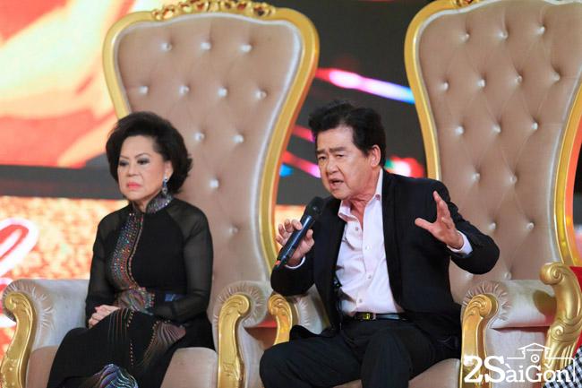 Giam khao khach moi Thanh Phong (2)