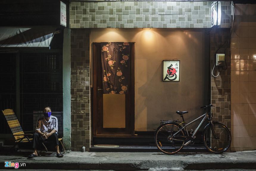 Với cộng đồng người Nhật rất đông tại đây, trong tương lai, chắc chắn khu phố Nhật này còn phát triển hơn nữa, sẽ là một địa điểm hấp dẫn để trải nghiệm văn hoá của xứ sở hoa anh đào, góp thêm cho một Sài Gòn đa dạng bản sắc, văn hoá.