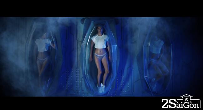 MV Screen shot