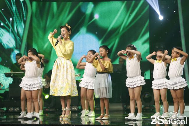 Phan song ca cua Bich Phuong & Thu Uyen 4