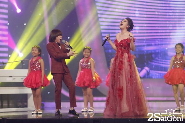 Phan song ca cua Van Mai Huong va Thien Khoi 4