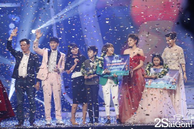 Thien Khoi la quan quan cua Vietnam Idol Kids 2017 - 4