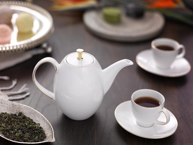 Bộ trà Anna cao