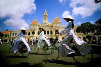 Sài Gòn có những điều chỉ nghĩ thôi cũng có thể yêu rồi  (Nguồn: 2saigon.vn)