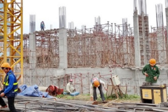 TP.HCM sẽ thí điểm bỏ giấy phép xây dựng đối với nhà ở riêng lẻ - Ảnh minh họa