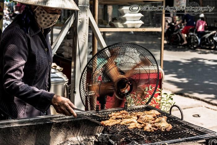 """""""Sà bì chưởng"""" huyền thoại của Sài Gòn -"""