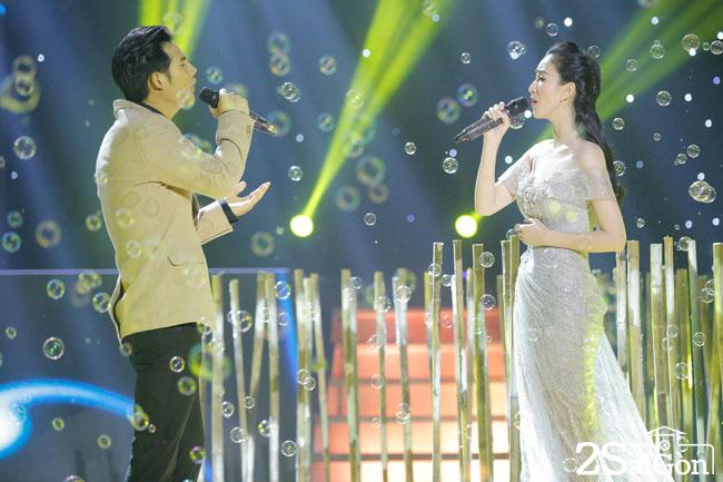 1. A hau Ha Thu va dien vien Thanh Thuc (8)