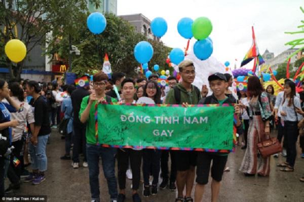 Bước sang năm thứ 6, Viet Pride tiếp tục thực hiện sứ mệnh kết nối cộng đồng đồng tính - song tính - chuyển giới với thế giới, khuyến khích mọi người dũng cảm sống thật với giới tính của mình.