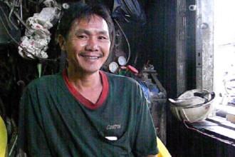 Anh Lê Văn Thái