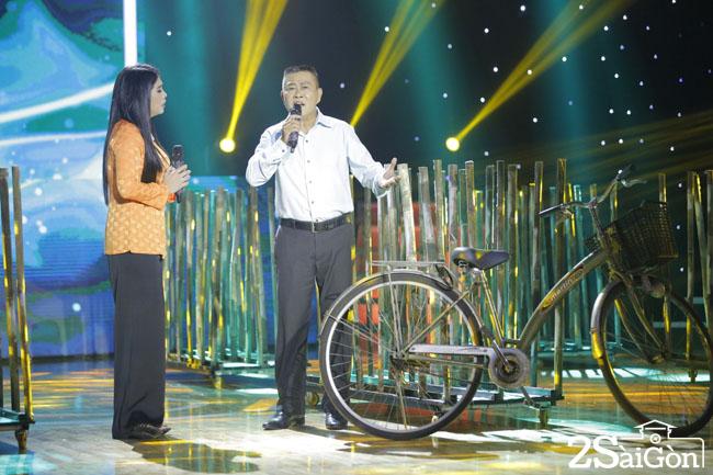 3. Dien vien Ly Huong & Nghe si Vu Thanh (2)