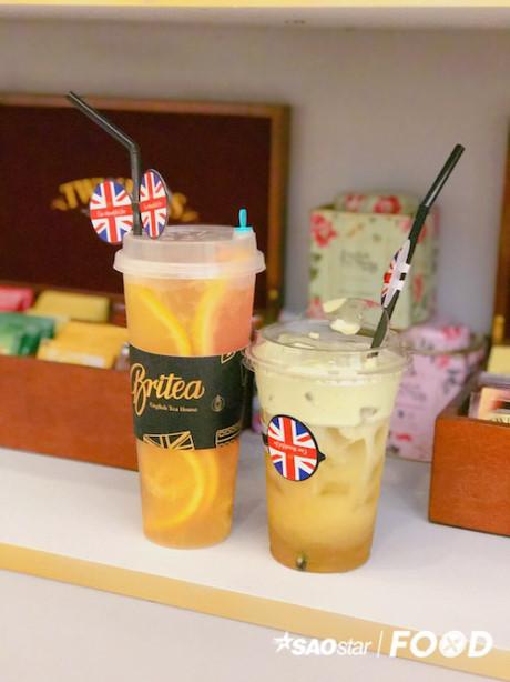 Nếm trải hương vị, bạn sẽ ngất ngây trước vị đậm đà, chất lượng của mỗi ly trà sữa mà thương hiệu này đem đến. Chất trà chiếm lĩnh nên phần nước có một chút chát nhẹ, hương trà lan toả. Món đáng thử nhất có lẽ là dòng Trà trái cây tươi, vừa mang vị ngọt tự nhiên của các loại quả, vừa ngất ngây cùng mùi trà.