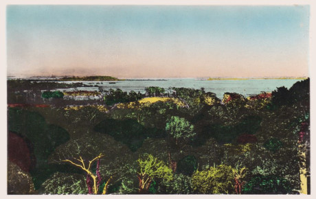 Thảo nguyên sông La Ngà. Ảnh tư liệu.