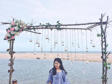 Mô hình du lịch nghỉ dưỡng, cắm trại ở Vũng Tàu thời gian qua mọc lên rất nhiều nhưng có thể nói Hodota là một trong những địa điểm đáng đến cho những chuyến đi thư giãn, nghỉ ngơi vào dịp cuối tuần.