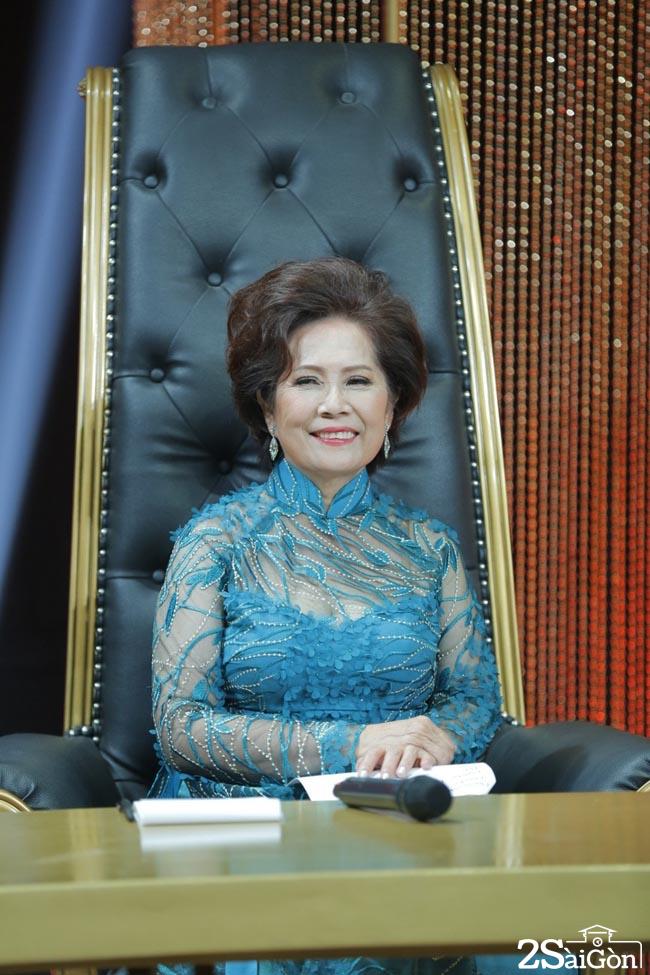 9. Danh ca Phuong Dung