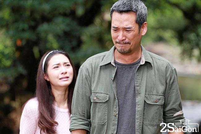 GTTV - Photos canh trong phim CON TIM DAN LOI (12)
