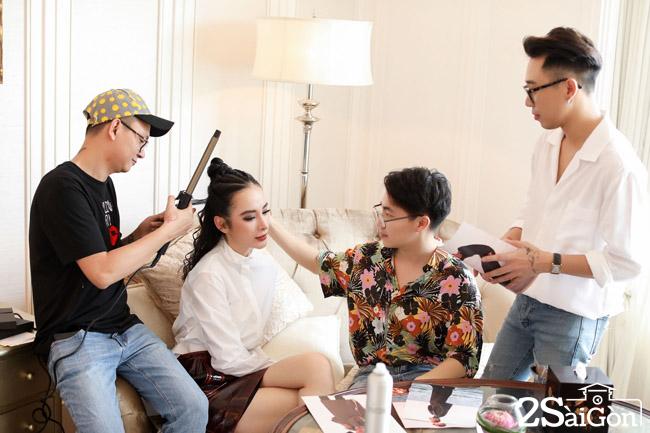 H&M VIP PARTY_ANGELA PHUONG TRINH (2)