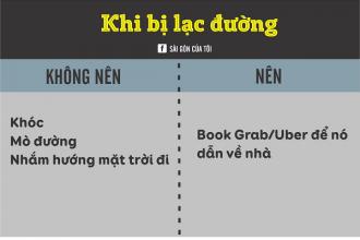 """Hàng trăm ngõ, ngách, hẻm, các số nhà """"siêu xuyệt"""" ở Sài Gòn là một thách thức với những ai luôn lạc đường!"""