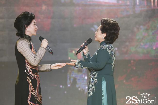 5. Ha Thu hoa than thanh danh ca Phuong Dung (8)