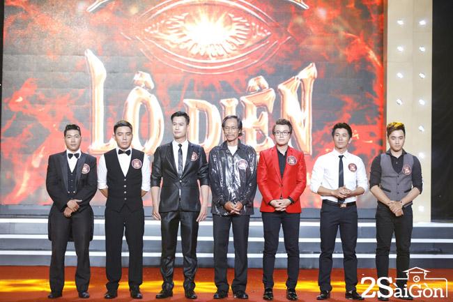 8. Cac thi sinh tham gia chuong trinh (1)