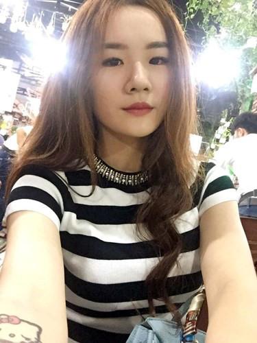 Tuy nhiên, Thùy Trang cũng chẳng mấy bận tâm về vấn đề này bởi cô cho rằng chỉ cần mình thỏa mãn với đam mê là được.