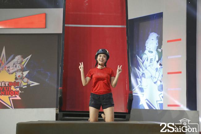 BDVN Miko Lan Trinh