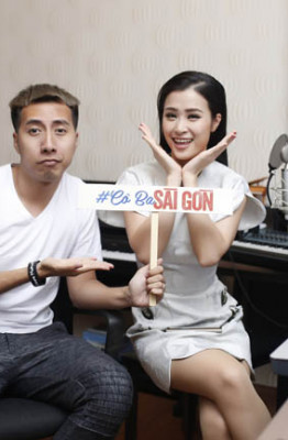CSG DONG NHI OST 20