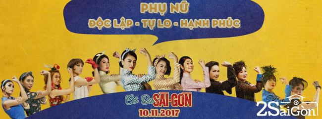 _Co Ba Sai Gon Phu Nu Ngay Nay Doc Lap Tu Lo Hanh Phuc