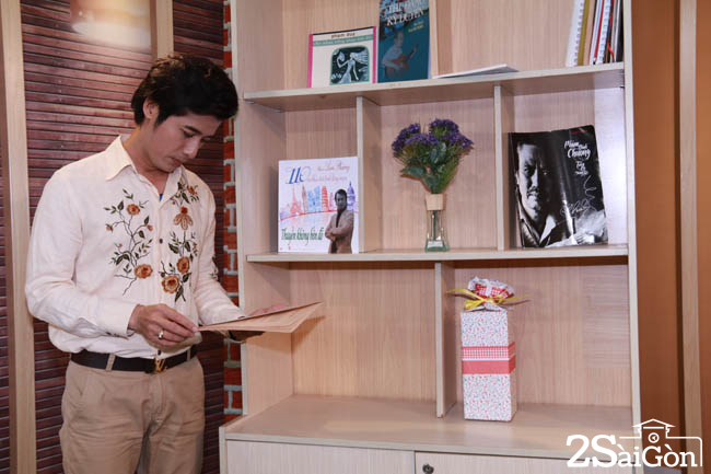 Dien vien Quang Thao - host Tinh ca bat hu (7)