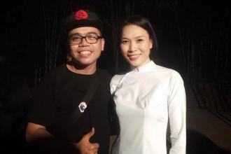 Hau truong Dung hoi em - Kawaii Nguyen Tuan Anh (17)
