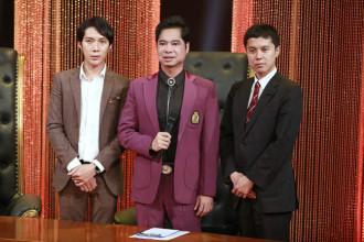 Ngoc Son va hoc tro Nhat Ban Sakai va con nuoi Sinti Quang Tung (3)