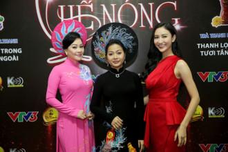 1. Doanh nhan Tran Uyen Phuong - CS Dong Dao - Ha Thu (3)