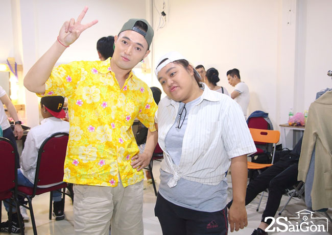 13 hau truong - dinh san