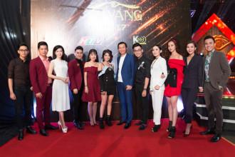 14.NSUT Vu Thanh Vinh va cac thi sinh En Vang 2017