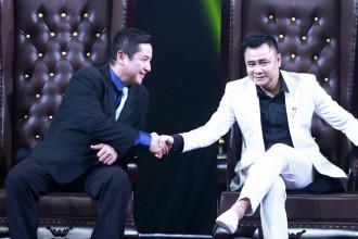 3. Giam khao Chi Trung va GK Tu Long (2)